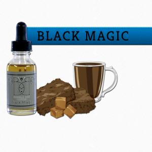Bumble Bee Vapor Black Magic E Liquid