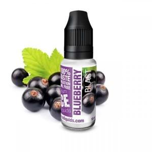 Iceliqs Originals Blueberry Blast E Liquid