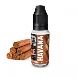 Iceliqs Originals Havana E Liquid