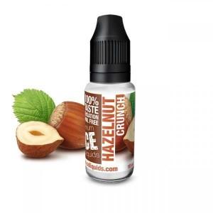 Iceliqs Originals Hazelnut Crunch E Liquid