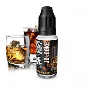 Iceliqs Originals Whiskey and Coke E Liquid