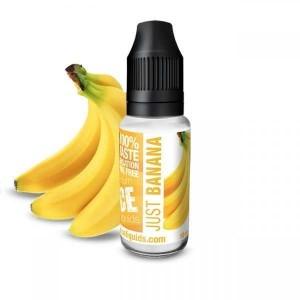 Iceliqs Originals Just Banana E Liquid