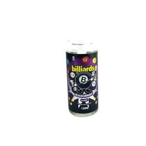 Billiards 0mg 100ml Shortfill (70VG/30PG) Qty: x1 | Flavour: Blackcurrant