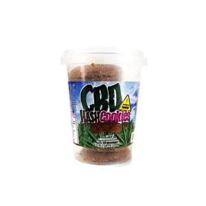 Cannashock CBD Cookies - Hashcookies