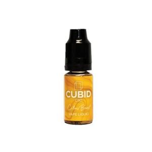Cubid CBD 300mg 10ml E-Liquid Flavour: Citrus Burst
