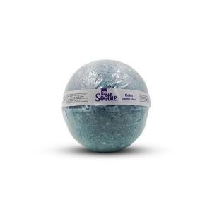 CBD Eaze 100mg CBD Bath Bombs – Calm