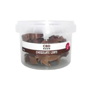 CBD Eaze  100mg CBD Chocolate Treats