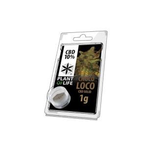 CBD Hash 1g Chocoloco 10%