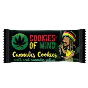Cookies Of Mind Cannabis Cookies