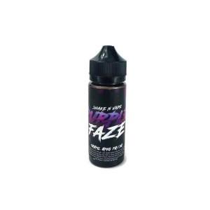 Faze 0mg 100ml Shortfill (70VG/30PG) Flavour: Purple Faze