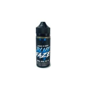 Faze 0mg 100ml Shortfill (70VG/30PG) Flavour: Blue Faze