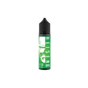Heisen 0mg 50ml Shortfill (70VG/30PG) Qty: x10 | Flavour: Apple