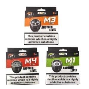 Rev Tech M Coil - M1/M3/M4 Types:M3 Coil