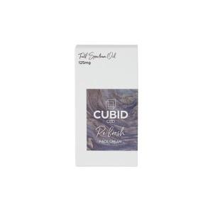 Cubid CBD 125mg Refresh 50ml Face Cream