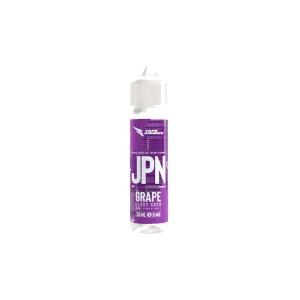 Vape Airways 0mg 50ml Shortfill (70VG/30PG) Flavour: JPN - Grape