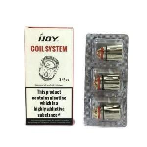 iJoy DM-C2M \ DM \ C1M \ MESH Coil Type:DM-C1M