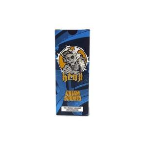 Kenji 0mg 100ml Shortfill (70VG/30PG) Flavour: Cream Cookies
