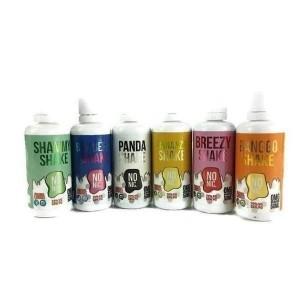 Milkshake Liquids 0mg 50ml Shortfill (70VG/30PG) Flavour: Bomberry Shake