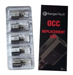 Kanger OCC coil London