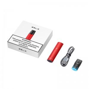 RELX Classic Pod Starter Kit Red