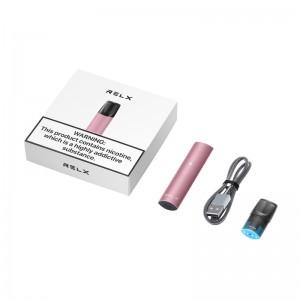 RELX Classic Pod Starter Kit Pink