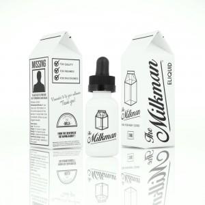 The Milkman E Liquid