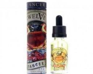 Twelve Vapor Cancer E Liquid