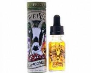 Twelve Vapor Capricorn E Liquid