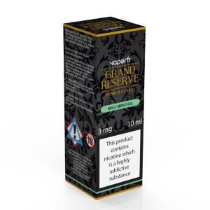 VaporFi Maui Menthol E-Liquid
